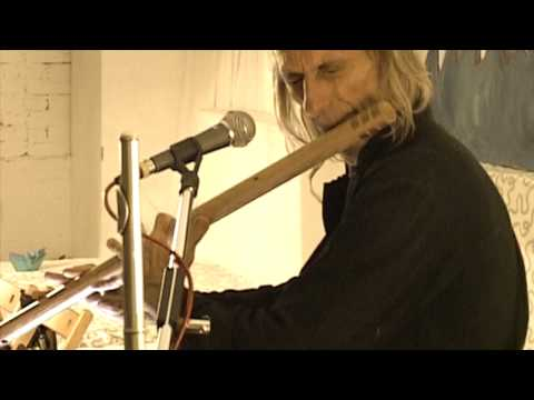 Avi Adir & Indian D Bass Bansuri ~ Kirwani ~ House of Crystals ~ Moscow Concert 2014