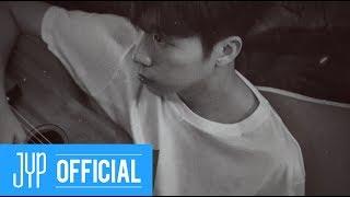 """장우영 (Of 2PM) """"헤어질 때""""  Album Spoiler"""