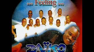 Zaiko Langa Langa  -  Tshibavu