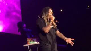 Future Live at Powerhouse 2015 NYC Part 1