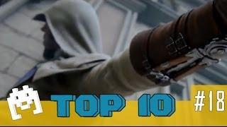 Top 10: E3 2014'ün En İyi Sinematik Videoları