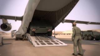 KC-390 Protection Comes First (English)