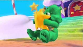 Care Bears: Journey to Joke-A-Lot - Clip