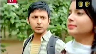 "Eid Comedy Natok 2015 ""Puran Dhakar Ful Vai"" Ft Mosharraf Karim, Mithila   YouTube 360p"