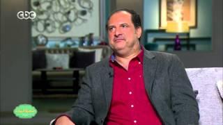 صاحبة السعادة | خالد الصاوي: الفيل الأزرق تجربة عكننت عليا حياتي