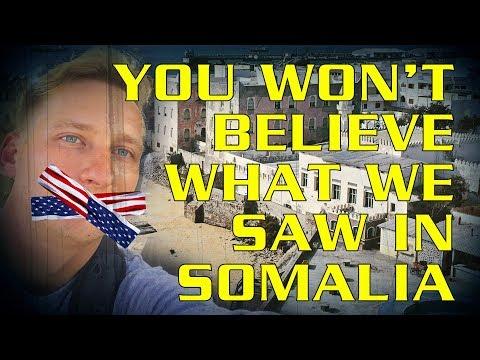 Xxx Mp4 You Won T Believe What We Saw In Mogadishu Somalia 3gp Sex