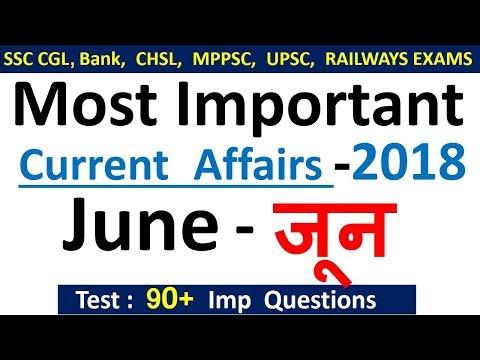 Xxx Mp4 Current Affairs June 2018 Important Current Affairs 2018 Latest Current Affairs Quiz 3gp Sex