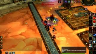 Protection warrior arena(2x2) 1vs2.mpeg