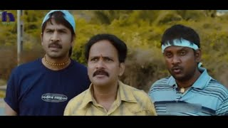 VenuMadhav,SrinivasReddy,ThaguBothu Ramesh Comedy-  Racha Movie Scenes - Ram Charan, Tamanna
