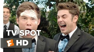 Mike and Dave Need Wedding Dates TV SPOT - Insane (2016) - Comedy HD