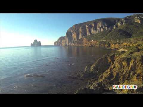 Spiagge del Sud Sardegna Masua