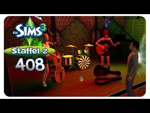 Jamsession im Club #408 Die Sims 3 Staffel 2 [alle Addons] - Let's Play