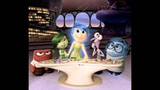 Voices In My Head (Pixar's Inside Out Remix)