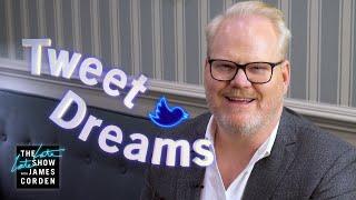 Tweet Dreams with Jim Gaffigan