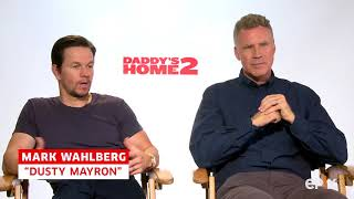 Daddy's Home 2: What Can Fans Expect I EPIX