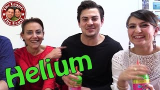 HELIUM FLACHWITZE   TheBeautyAndTheBeast und Family Fun   Teil 2