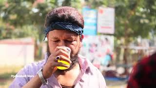 Hyderbadi Pahilwan Comedy In Charminar Streets | Directed By Lateef Prince | Hyderabadi Stars |