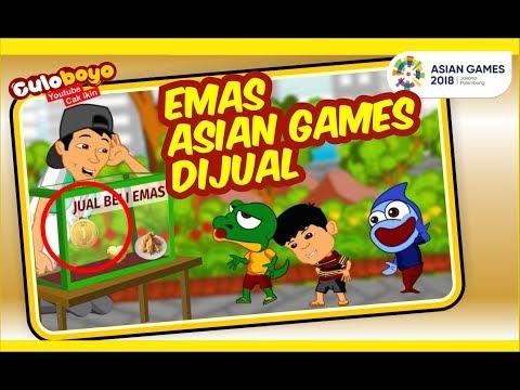 Xxx Mp4 Emas Asian Games Dijual Emas Masuk Pak Eko Kartun Lucu Culoboyo 3gp Sex