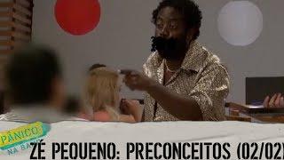 ZÉ PEQUENO DO POVO: PRECONCEITOS DA SOCIEDADE - E09 (02/02)
