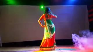 Hindi Song Dance Performed by hot Bangladeshi Girl very beautifully | Dilber Dilber