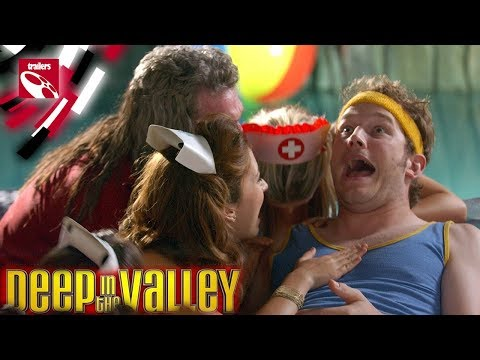 Xxx Mp4 Deep In The Valley Trailer HD English 2009 3gp Sex