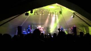 Gerson - Mi sono preso la candida feat. Albi Kantina - Live @ Disorder Days - Vimercate - 9-5-2015