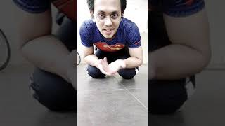 #5 amaran: sit up boleh menyebabkan sakit belakang