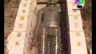 SHREE 1008 ADINATH BHAGWAN MAHA MASTAKABHISHEK AT BAWANGAJA
