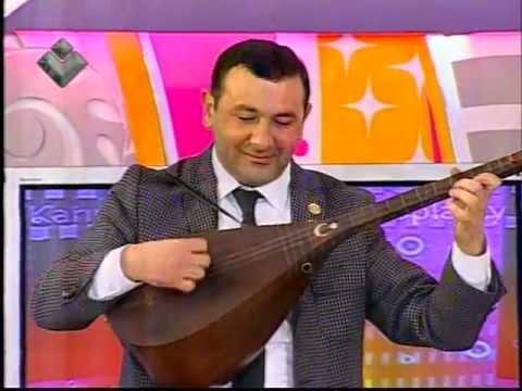 Asiq Namiq Saz Ruhani Dondermesi