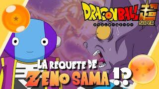 Zen'ô Sama !? | Episode 41 Avis&Discussion | DRAGON BALL SUPER
