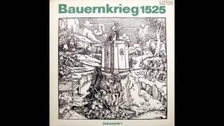 Bauernkrieg 1525