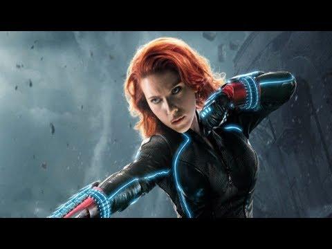 Black Widow Movie PLOT LEAKED - Hawkeye, The Winter Soldier & Nick Fury
