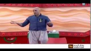 Stand-up comedy ali masoudi/استند آپ کمدی علی مسعودی،مرحله دوم ،تعلیم رانندگی