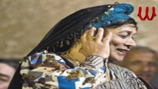 Gamalt She7a - Mawal Sha3by / جمالات شيحه - موال شعبي