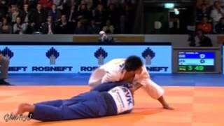 Judo Seoi reverse Show
