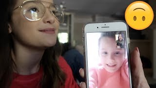 Always Time for FaceTime 🙃 (WK 334) | Bratayley