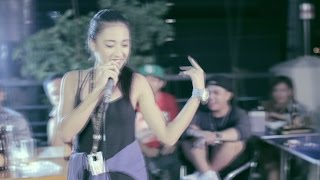 Bahay Katay - Shareen - Rap Song Competition @ Basagan Ng Bungo