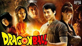 Dragon Ball | Chinese Dubbed Movie In Hindi | jackie chain Hindi Movie |