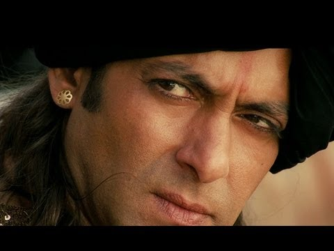 Salman Khan turns out to be a strong warrior | Veer
