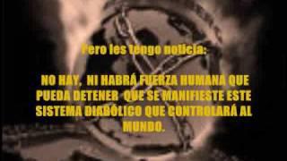 NUEVO ORDEN MUNDIAL - EL GOBIERNO DEL ANTICRISTO.wmv
