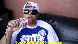 K.K original DEA ScrewedUpClick member interview with Houston Hip-Hop News