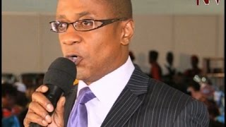 Peter Sematimba kicked out of Parliament
