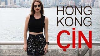 Hong Kong Macerası | ÇİN VLOG