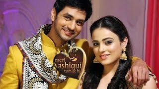 Meri Aashiqui Tum Se Hi | 09th Oct 2015 | Full Episode Event