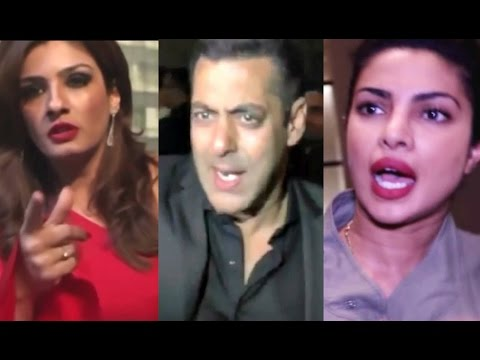 Bollywood Actors Actress ANGRY On Media In Public!