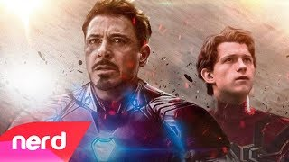 Avengers: Infinity War Song | Journey Back To You | #NerdOut (Infinity War Unofficial Soundtrack)