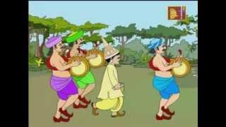 Dol Dol Dol bengali rhymes