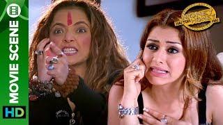 Ekta Kapoor loses her cool - Money Hai Toh Honey Hai