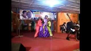 Alfa Sule Live At Ilorin | Unmeasurable Madness Of Woli Agba
