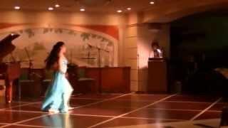 Kaori Belly Dance 2015.10.25 Tango de la tarde Yokohama